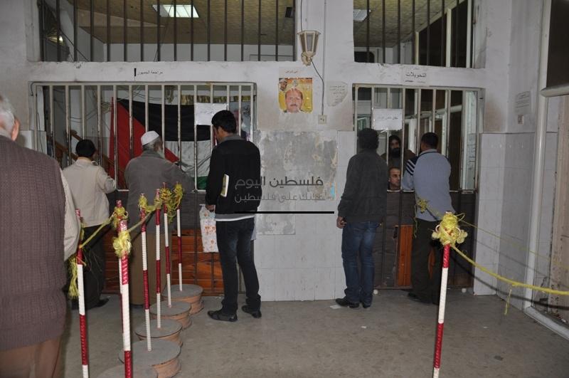 دائرة العلاج في الخارج بغزة