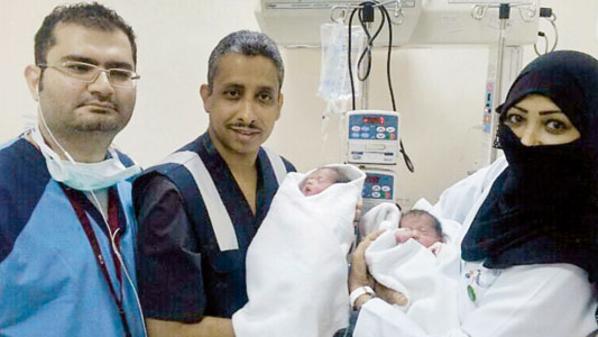 ولادة في الحج