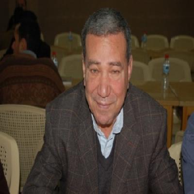 الكاتب والمحلل السياسي هاني حبيب