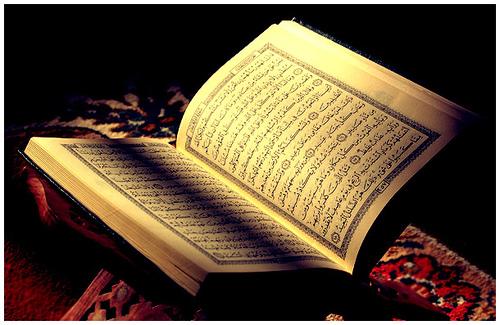 اولین قرآن سوزی تاریخ اسلام از کتب اهل سنت