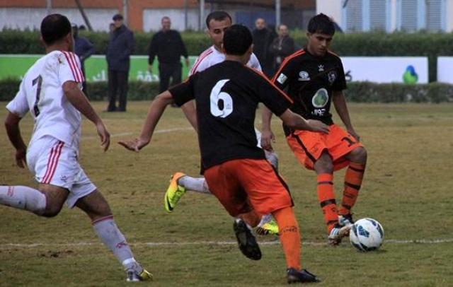 دوري جوال غزة الرياضي واتحاد خانيونس (6)