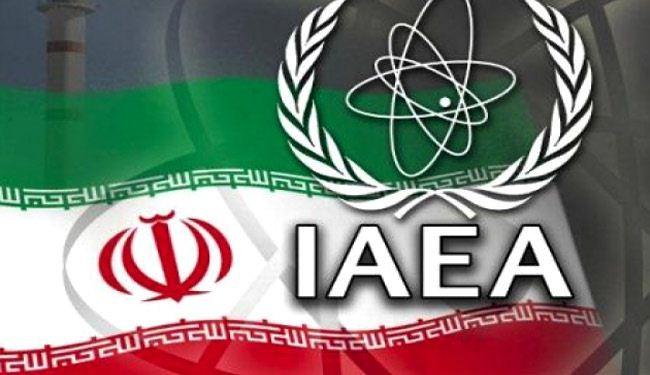عالمي ايران تعلن تفاصيل النقاط المتفق عليها الوكالة الدولية للطاقة d74ae4362df182818072