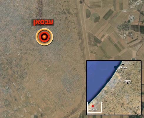 إصابة جندي إسرائيلي