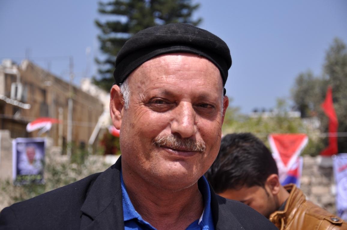 مصطفى المسلمانى