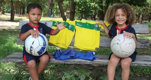نسخة كربونية من سيلفا ولويز تظهر في البرازيل
