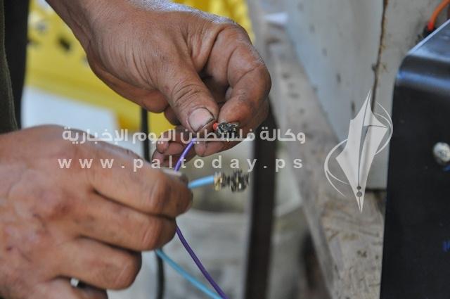 اختراع كهربائي