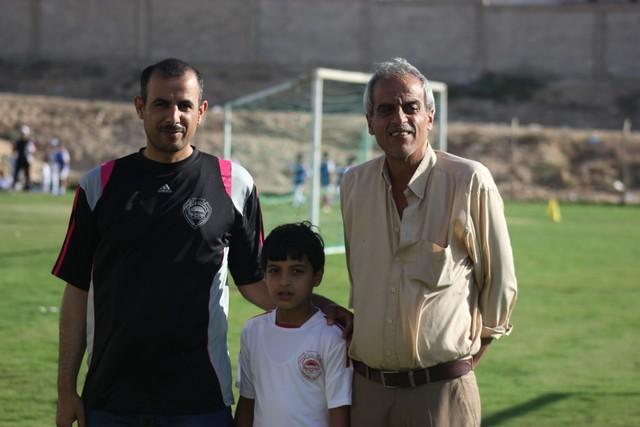 أكاديمية غزة الرياضي للناشئين (19)