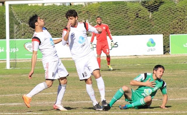 الصداقة وغزة الرياضي