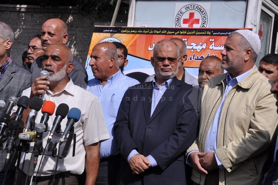 وقفة وخيمة عزاء للأسير الشهيد  حسن عبدالحليم الترابي