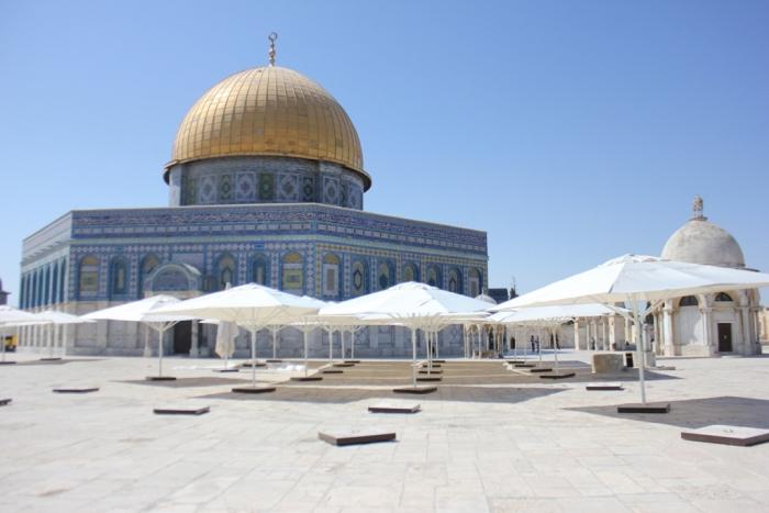 القدس الأقصى