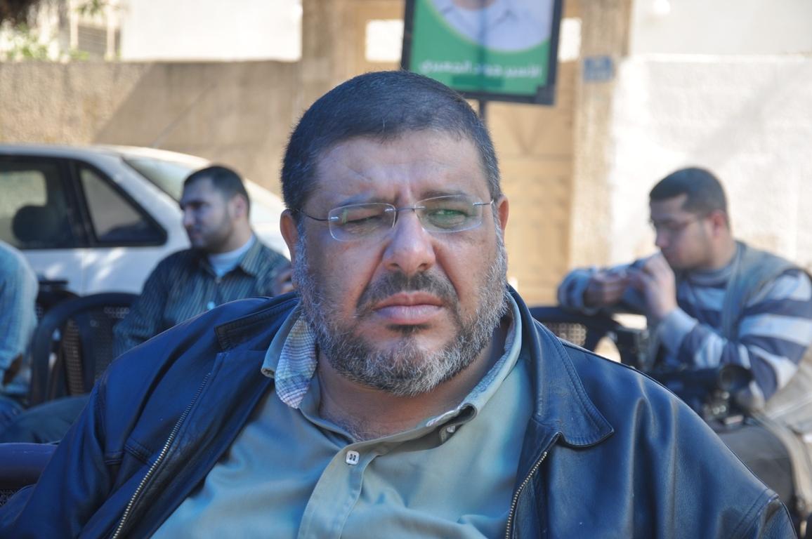 ابو خميس دبابش