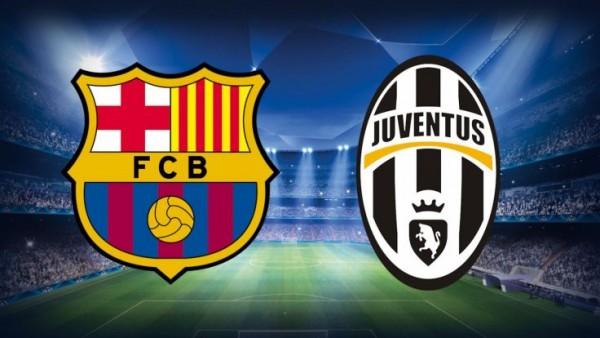 Image result for برشلونة ويوفنتوس