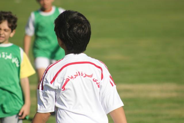 أكاديمية غزة الرياضي للناشئين (24)