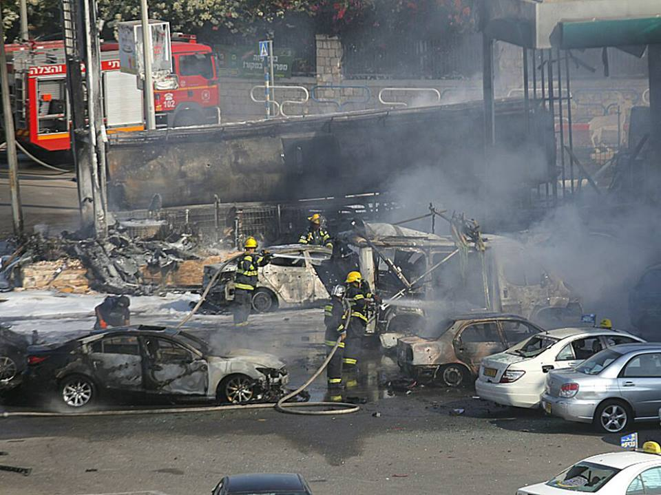 قصف اسدود
