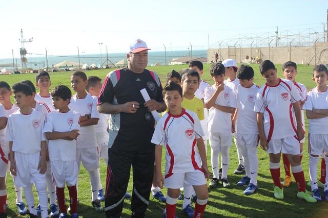 أكاديمية غزة الرياضي للناشئين (42)