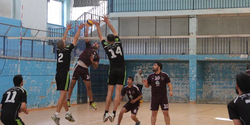 دوري جوال لكرة الطائرة (4)