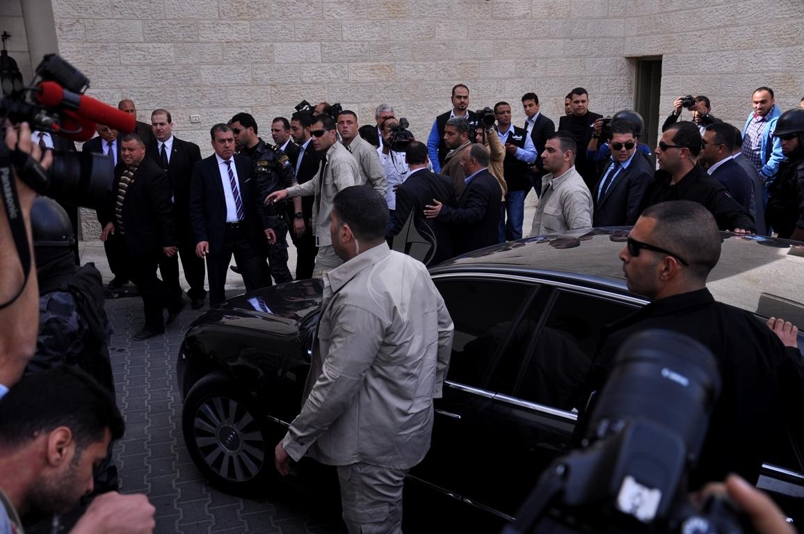 رئيس الوزراء رامى الحمدالله بغزة (271793306) 