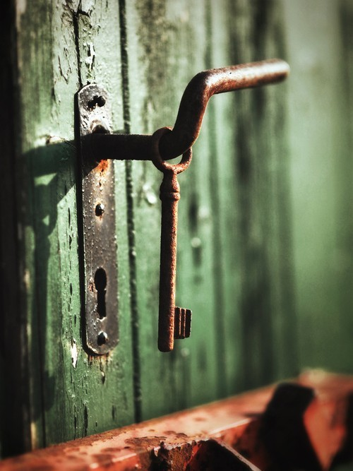 مؤرخ 171 مفتاح العودة 187 رمز يغيظ العدو يجب الحفاظ عليه